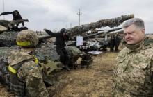 Порошенко сообщил хорошую новость для ВСУ и показал фото: необычная деталь вызвала восторг соцсетей и военных