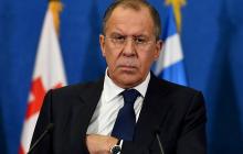 Лавров рассказал, какие решения Порошенко должен отменить Зеленский для дружбы с Россией