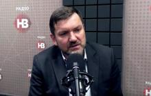 Сергей Горбатюк назвал главную причину своего увольнения