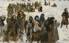 Депортация крымских татар: подробности того, как Сталин чуть не погубил целый народ
