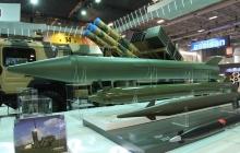 Опубликованы кадры украинской военной техники и вооружения, которые вызвали фурор на выставке в Турции