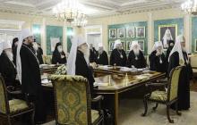 Церковный треугольник: РПЦ хочет разорвать отношения с греками из-за ПЦУ