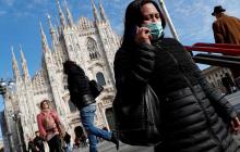 Италия идет на беспрецедентный шаг после вспышки эпидемии, детали