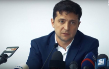 Зеленский рассказал, где намерен встречать Новый год