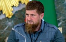 """Кадыров угрожает Макрону: """"Если надо, готов сражаться и отдать свою жизнь"""""""