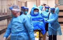 В Китае отчитались о скачке новых случаев COVID-19: +108 инфицированных за 24 часа