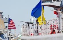 Украина и США начали готовиться к масштабным военным учениям Sea Breeze-2018 в Одессе