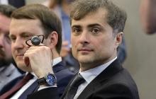 """""""Режиссеру"""" войны на Донбассе Суркову прописали отставку: СМИ рассказали, чем он прогневил Путина"""