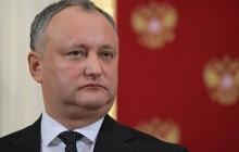 Президент Молдовы Додон сделал громкое заявление о выводе войск РФ из Приднестровья – подробности