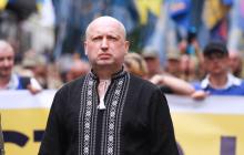 """""""ОПЗЖ"""" добилась уголовного дела против Турчинова по Донбассу - экс-секретарь Совбеза ответил"""