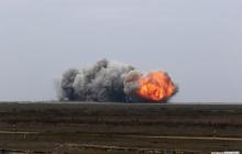 """ВСУ впервые одновременно пустили в ход танки, Bayraktar TB2 и """"Джавелины"""": украинская армия показала свою мощь"""