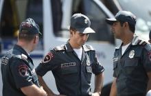 Оружие, наркотики и украденные картины: у племянника свергнутого экс-президента Армении Саргсяна проблемы