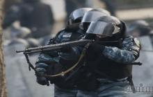"""Бойцы """"Беркута"""" рассказали о своем участии в расстреле людей на Майдане: что известно"""