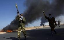Ливия в огне: Хафтар развернул наступление на трех направлениях - идут мощные бои под Триполи