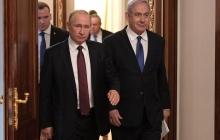 """Путин договорился с Нетаньяху окончательно """"кинуть"""" Иран - РФ нажила опасного врага в Сирии"""