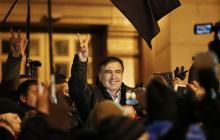 Саакашвили на канале Гордона дал убийственный совет Путину, эти слова в Кремле точно не забудут - кадры