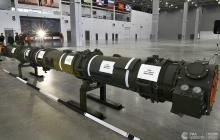 Россия показала скандальную ракету, вызвавшую конфликт с США: видео удивило Сеть странной деталью