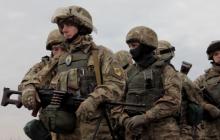 """На Донбассе """"Азов"""" триумфально вернулся на передовую: бойцы мощно расправились с боевиками """"ДНР"""""""