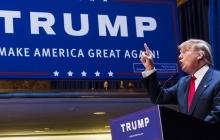"""Ортодоксальные и консервативные: Трамп выиграл благодаря """"белым"""", пожилым и мужчинам – инфографика ВВС"""