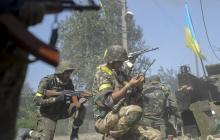 Сильное видео боя за Украину: наши Герои не оставляют боевикам ни одного шанса, армию РФ громят под Луганском