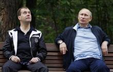 Из России сбежал экс-министр, владеющий информацией касательно Путина и Медведева