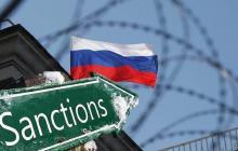 Украина заблокировала попытку России снять санкции - в Москве отреагировали