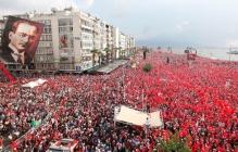 Эрдоган рискует: 2 миллиона турков вышли на митинг в поддержку соперника президента Турции Индже