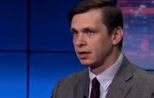 """Сергей Таран: """"У Зеленского заговорили словами Януковича, что евроинтеграция нам невыгодна"""""""