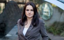 Тихановская требует международного вмешательства в ситуацию в Беларуси