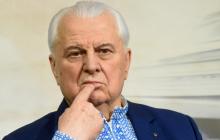 В Раде согласились рассмотреть обращение Кравчука по выборам на Донбассе