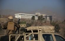 СМИ сообщили о девяти  погибших украинцах при нападении террористов на гостиницу в Кабуле – новые подробности