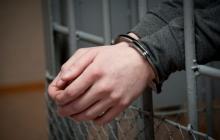"""""""Езжай в Абхазию, задавай вопросы"""", - мужчину в России арестовали по национальному признаку - кадры"""