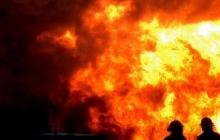 Донецк переживает очередное страшное потрясение: в смертельном пожаре в общежитии Кировского района заживо сгорели люди
