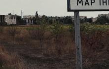 Жители Марьинки пятые сутки сидят без света: боевики держат ремонтную бригаду под прицелом