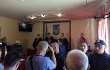 """Суд освободил бойцов """"Правого сектора"""", замешанных в стрельбе в Мукачево"""