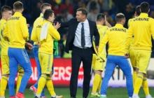 Украина - Сербия 2:0 Цыганков творит чудеса
