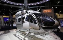 Модифицированные Н145 Airbus встанут на защиту Украины: МВД закупает мощные вертолеты - кадры