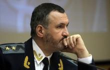 """Синдром Януковича"", или золотая лопата экс-заместителя Генпрокурора Рената Кузьмина"