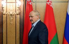 """Куда пропал президент Беларуси Александр Лукашенко: """"Не появлялся на публике с..."""""""