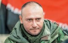 Встреча будет в Донецке: Ярош рассказал, о чем договорился с Наевым по освобождению Донбасса