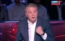 В российской Думе мечтают о распаде Украины: украинец на росТВ поставил россиян на место