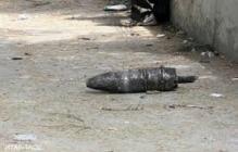 Подробности взрыва снаряда в Зугресе