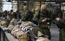 Москва готова высадить российский десант для решения вопроса Нагорного Карабаха