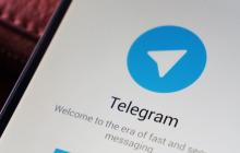 Массовый сбой в работе Telegram: пользователи по всему миру не могут отправить сообщения