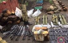 В Бахмуте полиция разоблачила ДРГ боевиков: члены группировки прославились своими бесчинствами на Донбассе