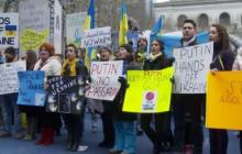 Агрессия России в Азовском море: в мире вспыхнули протесты против беспредела Кремля – видео и фото