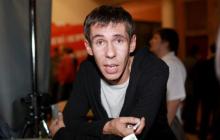 Новое видео скандального российского актера Алексея Панина взбесило Сеть