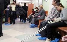В Башкирии пациентка жестоко избила врача за прием коллеги вне очереди