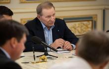 На переговорах в Минске по Донбассу произошло резкое изменение: в ситуацию вмешался Кучма