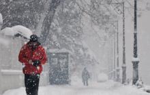 Украину накроет сильная непогода: ситуация ухудшится в ближайшие часы